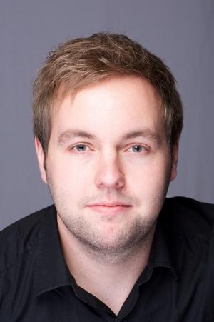 Johannes Drescher