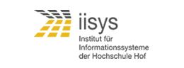 Institut für Informationssysteme der Hochschule Hof